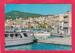 Modern Post Card Of Póros, Attica, Greece,X36. - Greece