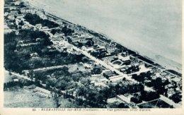 14 .20560 .hermanville Sur Mer .vue Generale Aerienne . - Other Municipalities
