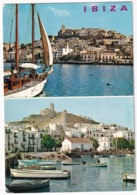 Ibiza - Boats/Ships - (Ibiza, Baleares) - Ibiza