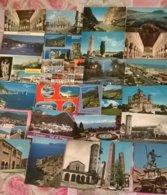 25 CARTOLINE ITALIA (103) - Cartoline