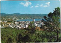 San Antonio - Vista Panorámica - (Ibiza, Baleares) - Ibiza