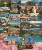 25 CARTOLINE ITALIA (104) - Cartoline