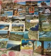 25 CARTOLINE ITALIA (105) - Cartoline