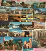 25 CARTOLINE ITALIA (106) - Cartoline