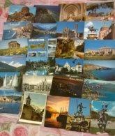 25 CARTOLINE ITALIA (107) - Cartoline
