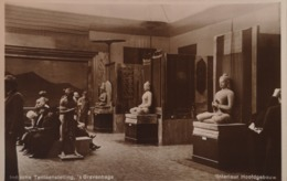 Den Haag ( 's Gravenhage) Indische Tentoonstelling (interieur Hoofdgebouw) 19?? - Den Haag ('s-Gravenhage)