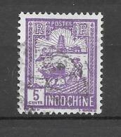 1927 : Dentelés : N°131 Chez YT. (Voir Commentaires) - Indochine (1889-1945)