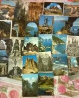 25 CARTOLINE ITALIA (110) - Cartoline