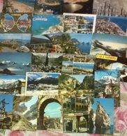 25 CARTOLINE ITALIA (111) - Cartoline