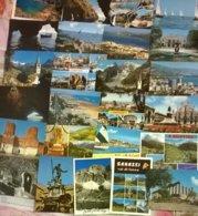 25 CARTOLINE ITALIA (113) - Cartoline