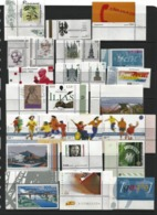 FR Germany. 2001 Year Sets.MNH (47 Issues. The Annual Set Consists Of 59 Stamps And 3  Bl.) - Sin Clasificación