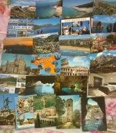 25 CARTOLINE ITALIA (114) - Cartoline