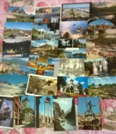 25 CARTOLINE ITALIA (115) - Cartoline