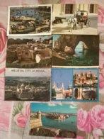 7 CARTOLINE MALTA (116) - Cartoline