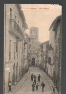 Guetaria (Espagne)  Calle Mayor   (PPP21010) - Espagne