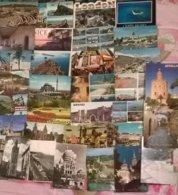 35 CARTOLINE MONDO (117) - Cartoline