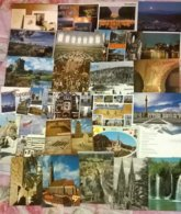 25 CARTOLINE MONDO (118) - Cartoline