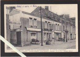 Nantes / Hotel De La Maison Rouge, Garage écurie, Gaudin Propr. - Nantes