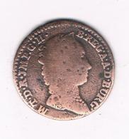 LIARD  1789  OOSTENRIJKSE NEDERLANDEN  BELGIE  /8459/ - Belgique