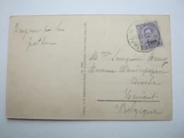 1921 Carte Postale - [OC55/105] Eupen/Malmedy