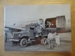 AEROPORT / AIRPORT / FLUGHAFEN   BERLIN TEMPELHOF - Aerodromes