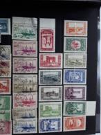 Algérie Collection Cote 290€ - Algerije (1924-1962)