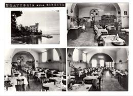 Trieste Trattoria Alla Rivetta - Trieste