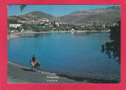 Modern Post Card Of Leros, Southern Aegean, Greece,X37. - Greece