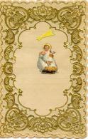 AR 7 - LETTERINA DI NATALE NON SCRITTA - Godsdienst & Esoterisme