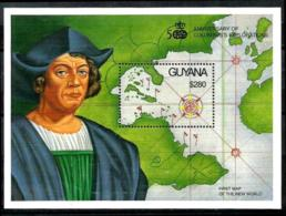 Guyana HB 76 En Nuevo - Guyana (1966-...)