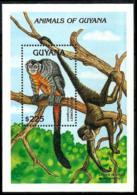 Guyana HB 100 En Nuevo - Guyana (1966-...)