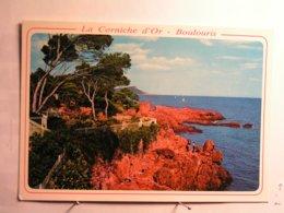 Boulouris - La Baie De Santa Lucia - Boulouris