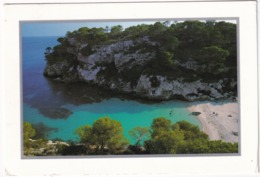 Menorca - Cala Macarelleta - (Baleares) - Menorca