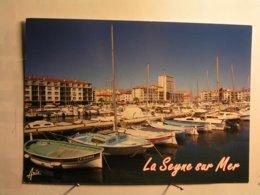 La Seyne Sur Mer - Le Port De Plaisance - La Seyne-sur-Mer