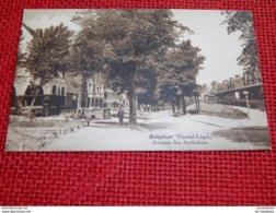 "BOITSFORT  -   "" Floréal-Logis ""  - Avenue Des Archiducs - Watermael-Boitsfort - Watermaal-Bosvoorde"