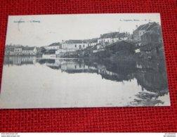 BOITSFORT  -     L' Etang  - 1908 - Watermael-Boitsfort - Watermaal-Bosvoorde