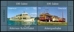Austria 2013: Foglietto Stern & Hafferl / Stern & Hafferl S/S ** - Blocks & Sheetlets & Panes