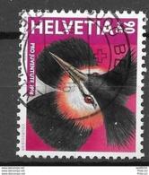 Schweiz Mi. Nr.: 1665 Vollstempel (szv98er) - Switzerland