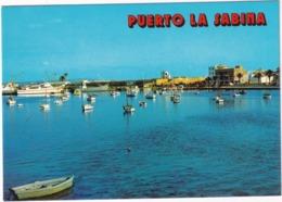 Formentera - Puerto La Sabina - (Baleares) - Formentera