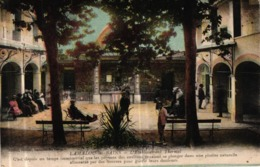 LAMALOU LES BAINS - L'ETABLISSEMENT THERMAL - Autres Communes