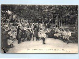 59 - DUNKERQUE -- Le Jardin De L'Arsenla - Dunkerque