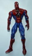 Ancienne Figurine 1998 MARVEL   13 Cm  SPIDERMAN - Spiderman