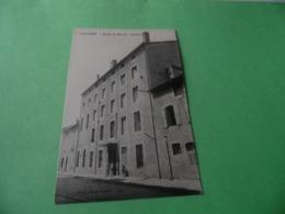 CPA    -     CASTRES - Ecole De Barral - Entrée - Castres