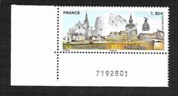 France 2019 - Yv N° 5300 ** - Dinan (Côtes-d'Armor) Dinant (Belgique) - Unused Stamps