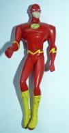 JUSTICE LEAGUE - Ancienne Figurine 15 Cm FLASH - Marvel Heroes