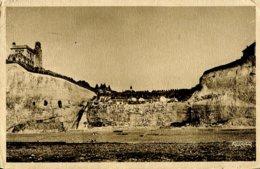 80 .20602 .ault Onival .bois De Cise .vue De La Plage  .en L Etat . - Sonstige Gemeinden