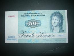 Danimarca 50  Kroner 1972. - Danimarca