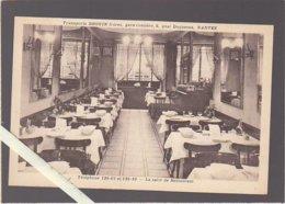 Nantes / Salle De Restaurant Des Cars Drouin, Gare Routiere Quai Duquesne - Nantes