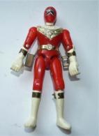 ANCIENNE FIGURINE ARTICULEE POWER RANGERS BANDAI 1996 BE - Power Rangers