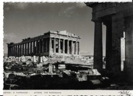 CPA ATHENES -PARTHENON - Griekenland
